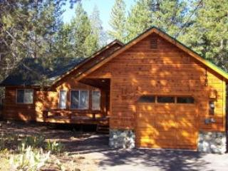 Murray - Truckee vacation rentals
