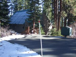 Sassone - Truckee vacation rentals