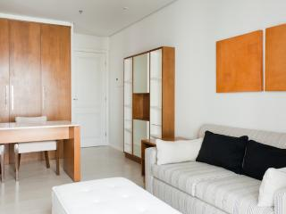 Modern 1 Bedroom Apartment in Itaim Bibi - Sao Paulo vacation rentals