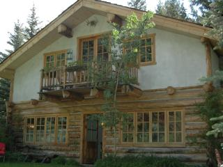 croney cove on warmsprings creek ketchum idaho - Ketchum vacation rentals