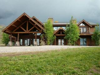 All Inclusive Private Contemporary Lodge 160 Acres - Rifle vacation rentals
