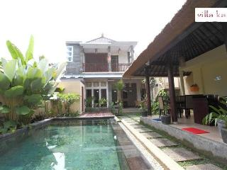 Private boutique villa minutes from Ubud - Sidemen vacation rentals
