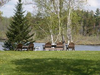 Lakefront Condo on Mirror Lake - Whitefield vacation rentals