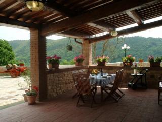 Villa il Castellaccio in Greve in Chianti Flat #3 - Greve in Chianti vacation rentals