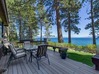 Dunbar - Tahoe City vacation rentals
