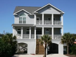 SEADREAM - SEADREAM - North Myrtle Beach - rentals