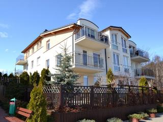 Apartment on Morena Gdansk - Protected Estate - Baltic Coast vacation rentals