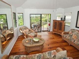 Amazing views from this Hanalei Bay Villa! - Princeville vacation rentals