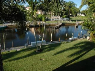 Royal Harbor Condo on Canal, Pool, Lanai, Nr. Beac - Florida South Gulf Coast vacation rentals