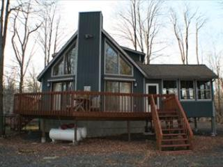 28/2102/21 106856 - Image 1 - Pocono Lake - rentals