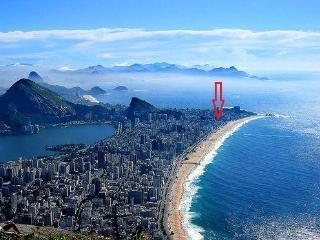 CUTE IPANEMA STUDIO * * * Steps To Beach!!! - Rio de Janeiro vacation rentals