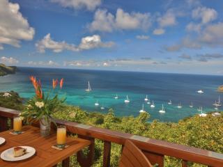 Tropical Hideaway Hibiscus Cottage - Bequia vacation rentals
