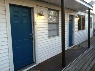 Bluewater House Two 2 BR/1BA in Paradise - Madeira Beach vacation rentals