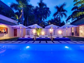 EXCLUSIVE AND LUXURIOUS VILLA ELEGANCIA,Walk to the beach, Heart of Seminyak - Seminyak vacation rentals