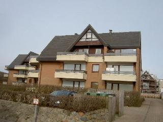 Vacation Apartment in Westerland - 646 sqft, newly furnished, comfortable, relaxing (# 2601) - Sylt-Ost vacation rentals