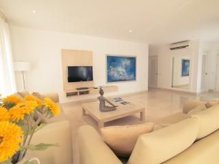 Divine 3 Bedroom Apartment in Old Town - Cartagena vacation rentals