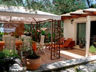 Villa Karina-Idylic accommodation in park forest - Split vacation rentals