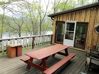 Captain's Lodge on the Rapids - Fort Valley vacation rentals