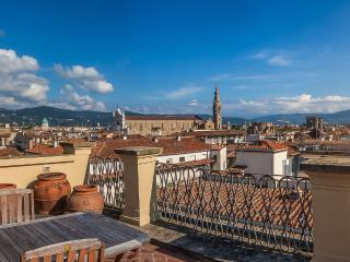 Florentine Top Mansion - Florence vacation rentals