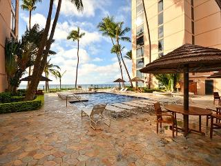 Mahana #115 Private Resort - Lahaina vacation rentals