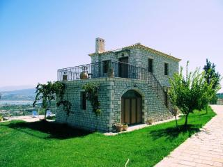 Villas Panorama Traditional Stone Villa - Lefkas vacation rentals