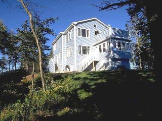 Amazing Nova Scotia Beach Cottage Sleeps 10 - Parrsboro vacation rentals