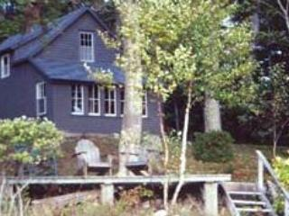 Watercress Cottage - Eastport vacation rentals