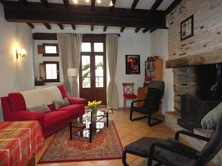 16th Century House in Beautiful French Village - Saint-Antonin Noble Val vacation rentals