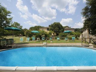 Podere Montagnola - Villa Padronale - Casole D'elsa vacation rentals