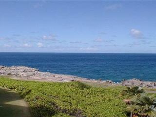 KAPALUA BAY VILLA #34B4 - Kapalua vacation rentals