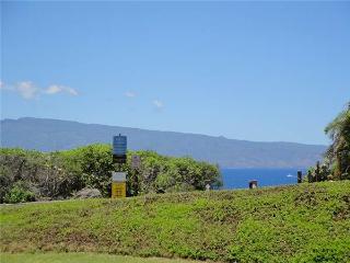 KAPALUA BAY VILLA #37G4 - Kapalua vacation rentals