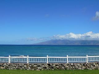 KAHANA SUNSET #A7 - Kahana vacation rentals