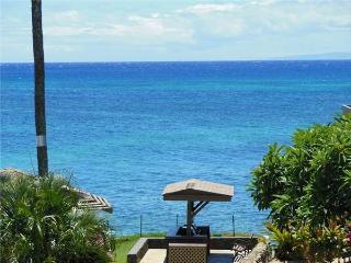 KAHANA SUNSET #B1 - Kahana vacation rentals