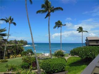 KAHANA SUNSET #B3 - Kahana vacation rentals