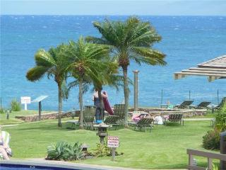KAHANA SUNSET #D1D - Kahana vacation rentals