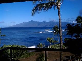Sands of Kahana #237 - Lahaina vacation rentals