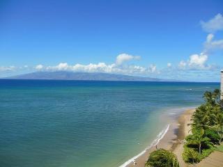 Sands of Kahana #272 - Kahana vacation rentals