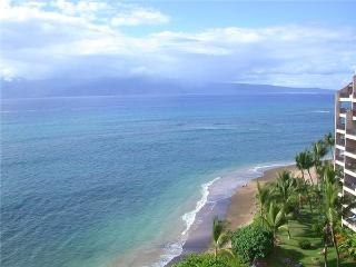 Sands of Kahana #283 - Kahana vacation rentals