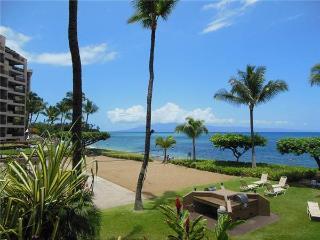 Sands of Kahana #318 - Kahana vacation rentals