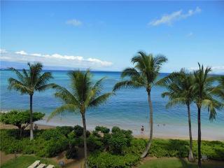 Sands of Kahana #336 - Kahana vacation rentals