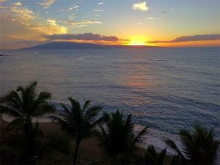 Sands of Kahana #353 - Kahana vacation rentals