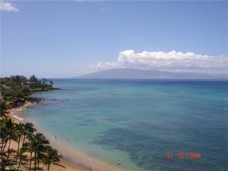 Sands of Kahana #384 - Kahana vacation rentals