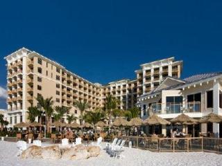 Luxury Penthouse Suite # 804 Sand Pearl Resort  5* - Clearwater vacation rentals