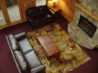 Ole Smokey - Pigeon Forge vacation rentals