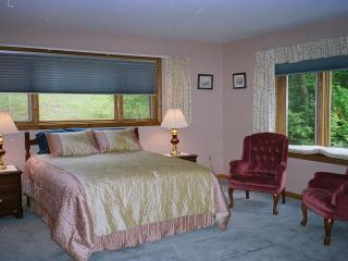 Great location, walk to town, seconds to park - Bar Harbor vacation rentals