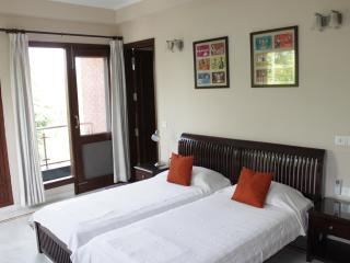 Several Rooms in a beautiful B'nB, great location! - Greater Noida vacation rentals