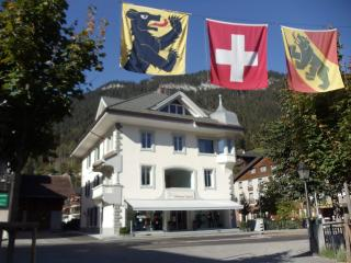 Beautiful Home in Picturesque Swiss Village - Bernese Oberland vacation rentals