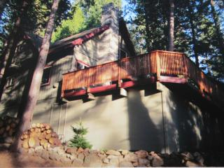 Peaceful Mountain Getaway Near Pinecrest Lake - Sierra Village vacation rentals