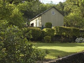 Oak Creek Barn - Napa Valley vacation rentals