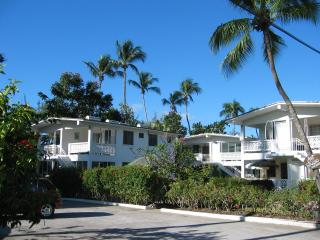 Art Studios #5: quiet apartment next to the beach - Holetown vacation rentals